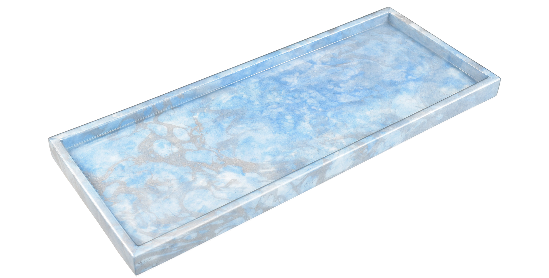 Cool Spring - Long Vanity Tray