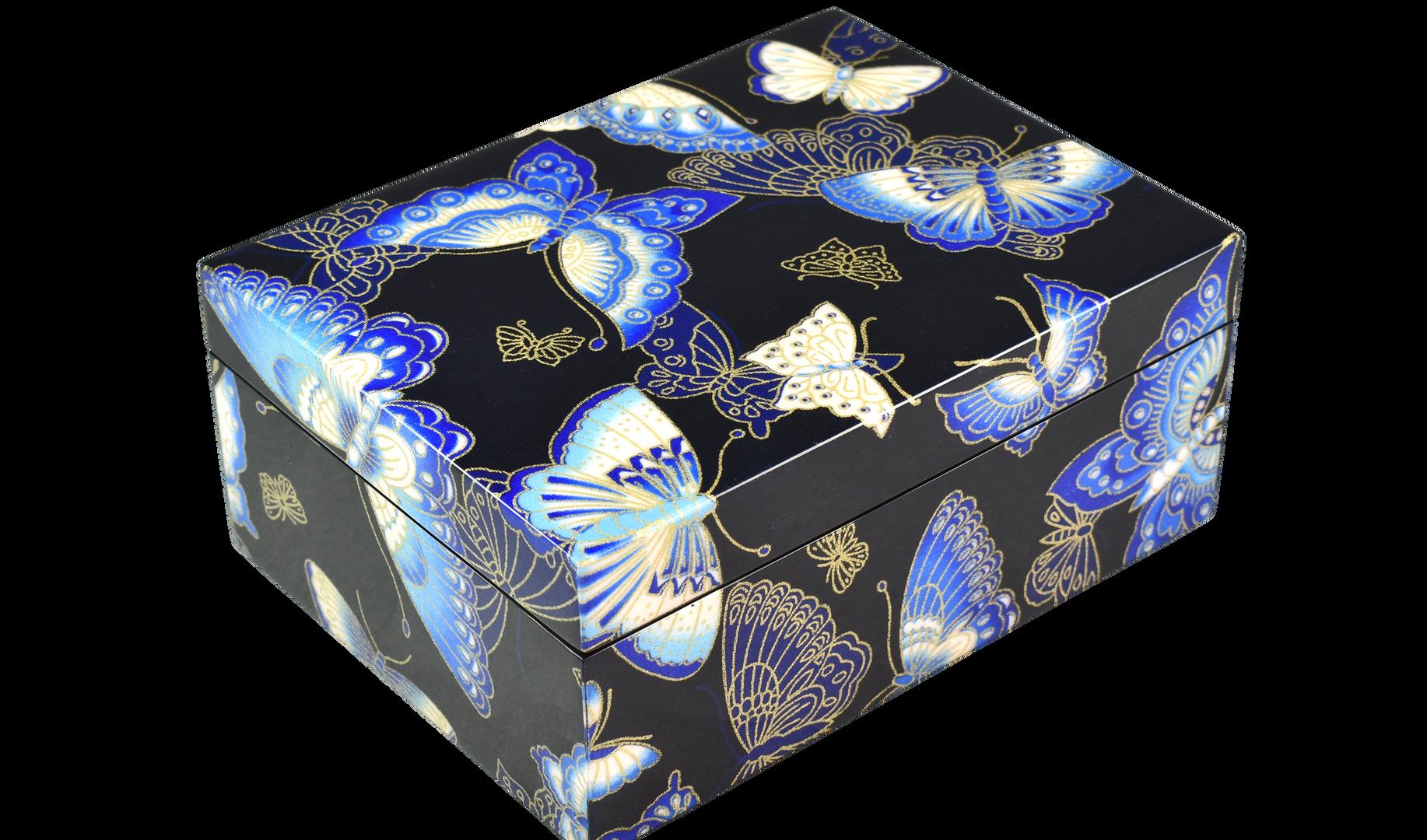 Butterflies - Medium Box