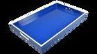 True Blue White- Breakfast Tray