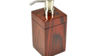 Rosewod- Lotion Pump
