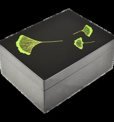 Ginko Leaf - Medium Box