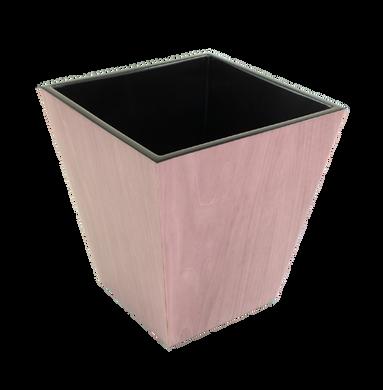 Purple Tulipwood - Wastebasket