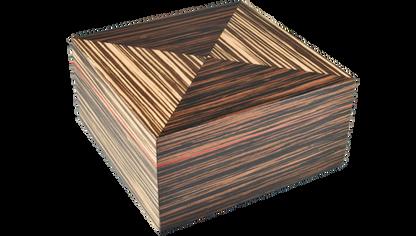 Metro- Hinged Box