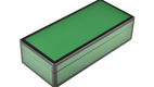 Hunter Green- Pencil Box