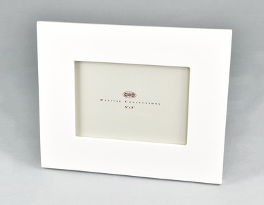 White- Picture Frame