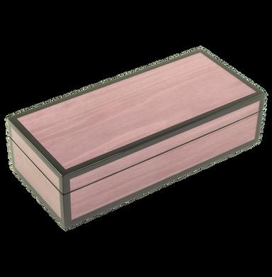 Purple Tulipwood - Pencil Box