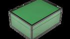 Hunter Green- Medium Box