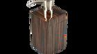 Macassar Ebony- Lotion Pump