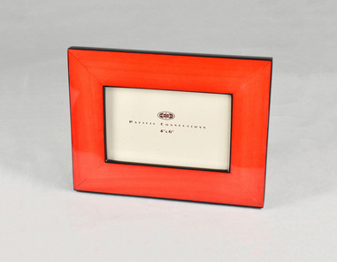 Red Tulipwood- Picture Frame