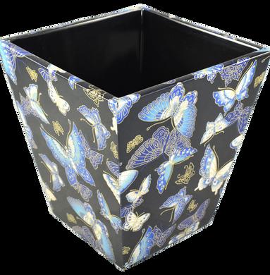 Butterflies - Wastebasket