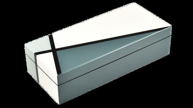 Natural Deco- Pencil Box