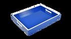 True Blue White- Reiko Tray