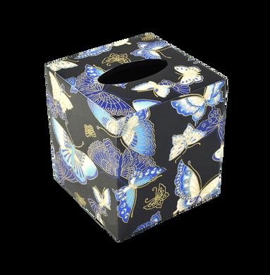 Butterflies - Tissue Cover
