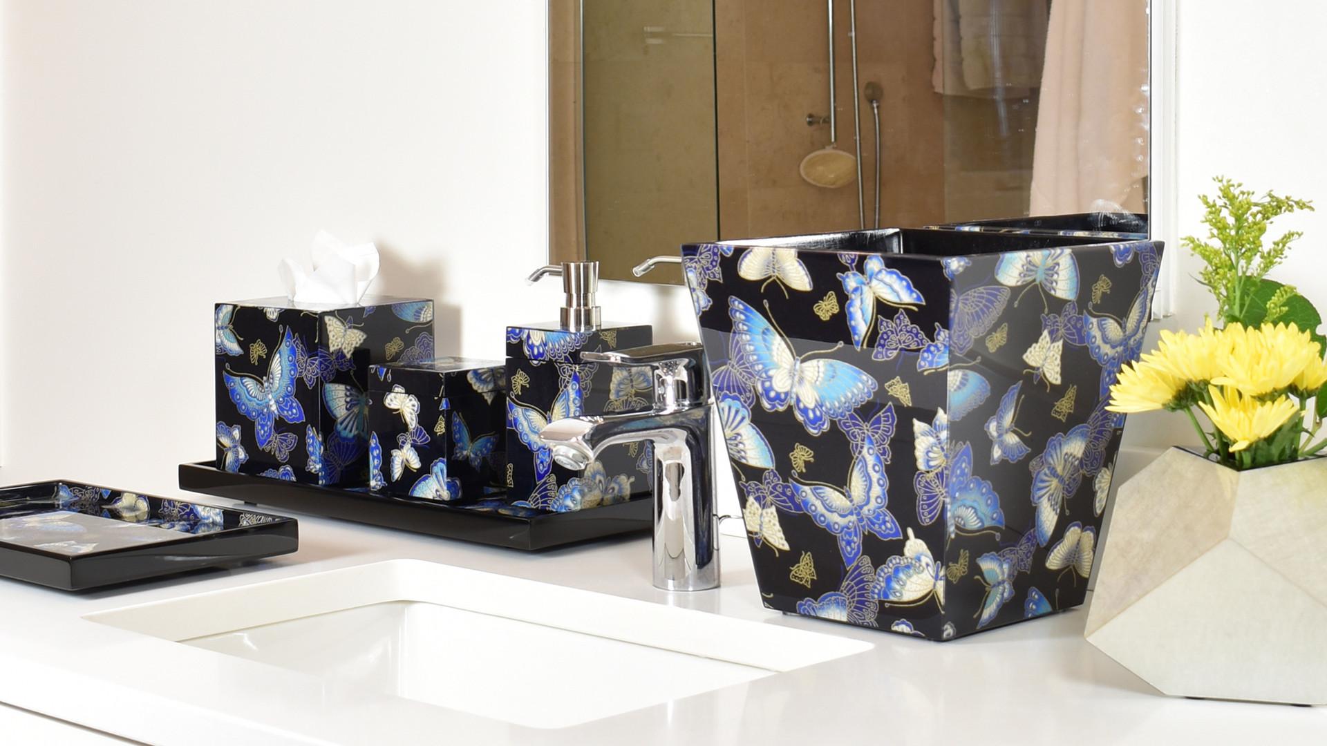 Bath Collection Set