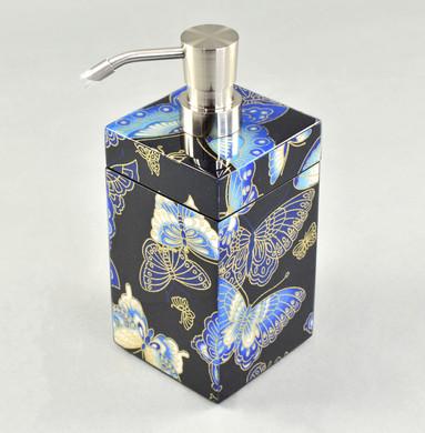 Butterflies- Lotion Pump