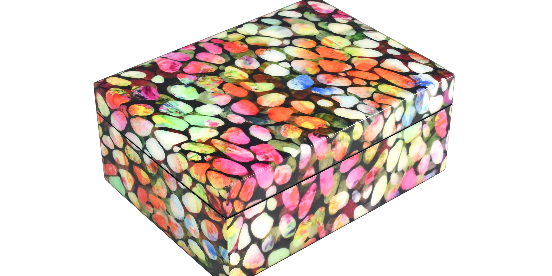 Color Pebbles- Medium Box