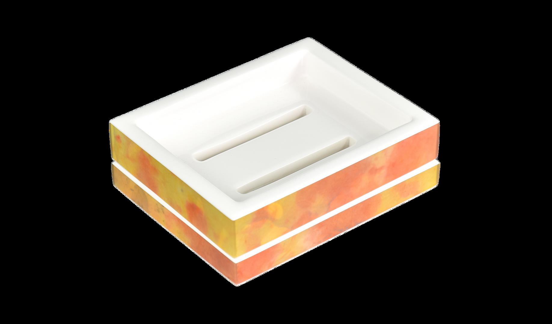 Mid Summer- Soap Dish