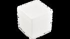 White- Q-Tip Box