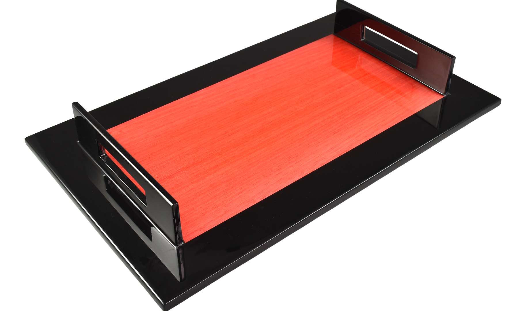 Red Tulipwood - A-Tray