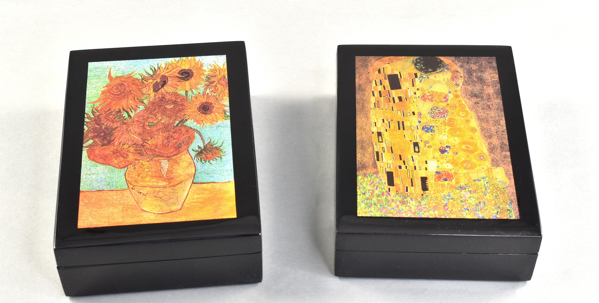Sunflower & Sunkiss Boxes