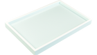Duck Egg with White- Vanity Tray