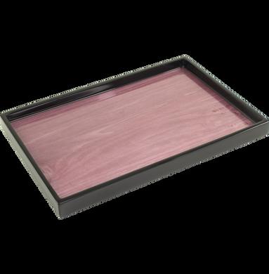 Purple Tulipwood - Vanity Tray