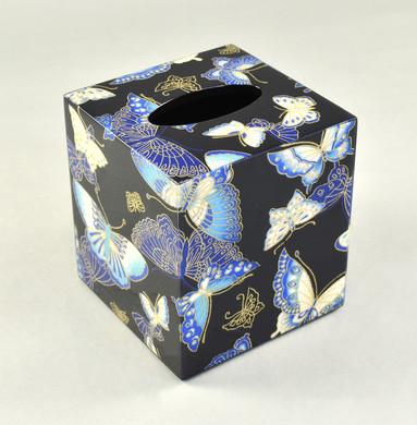 Butterflies- Tissue Cover