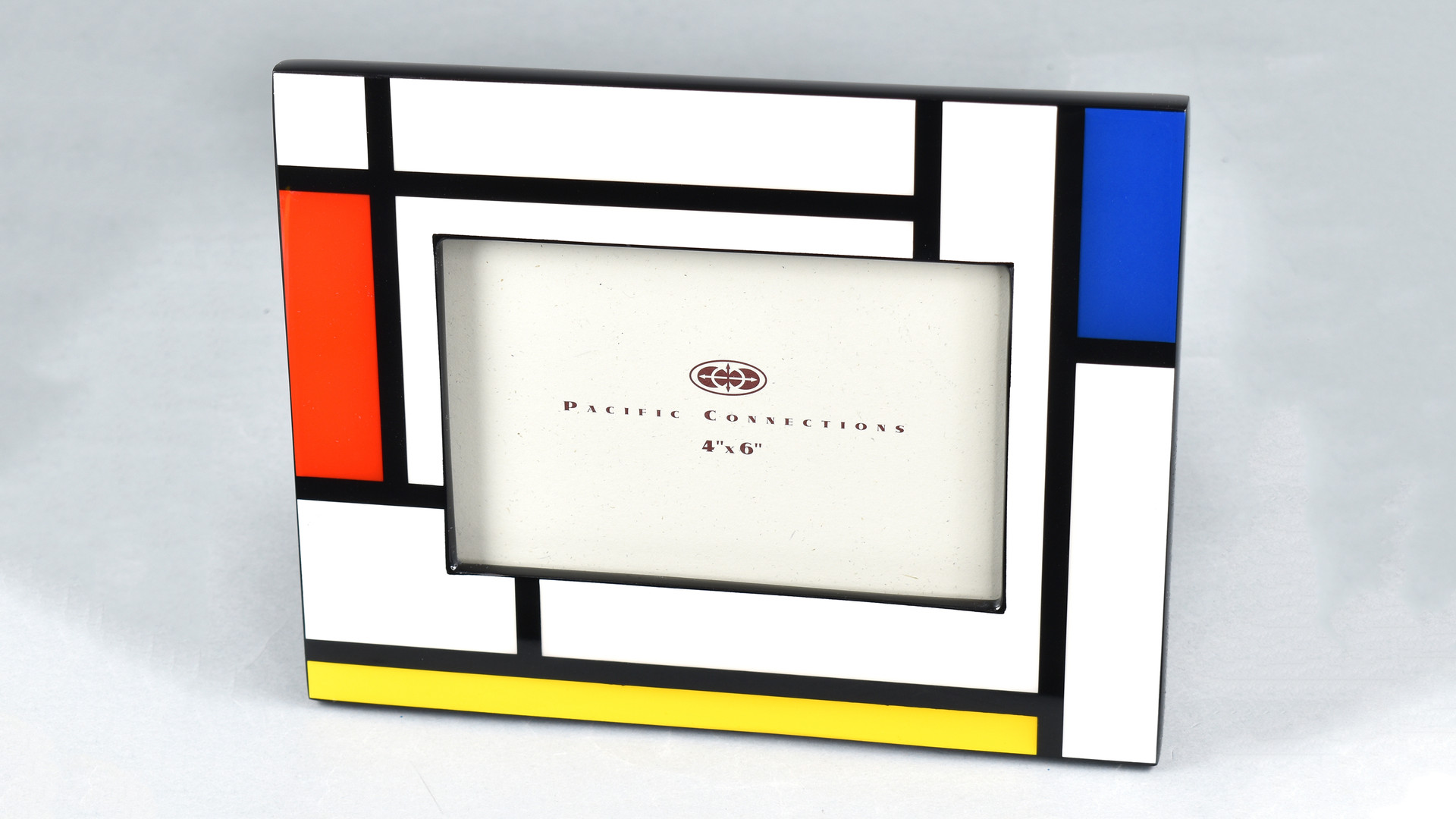 Mondrian- Picture Frame