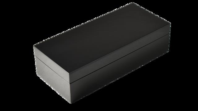 Black - Pencil Box