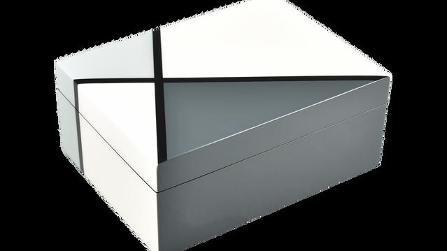 Natural Deco- Medium Box