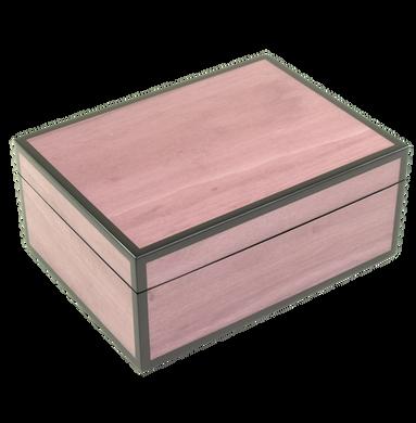 Purple Tulipwood - Medium Box