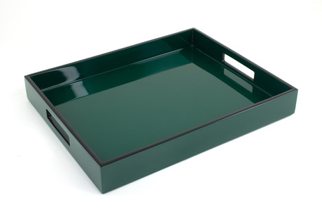 Forest Green - Reiko Tray