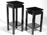 Ming Stand Sets- Black