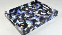 Butterflies- Reiko Tray