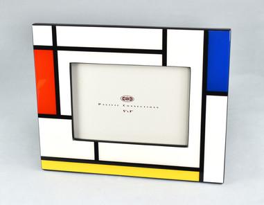 Mondrian- Picture Frame