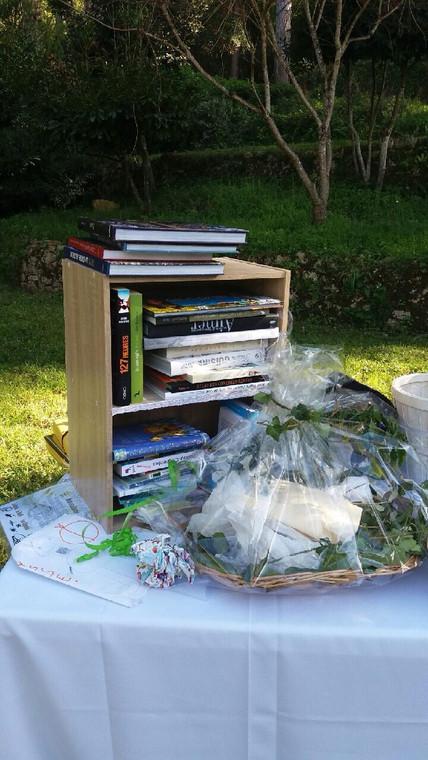 Bibliothèques des amoureux