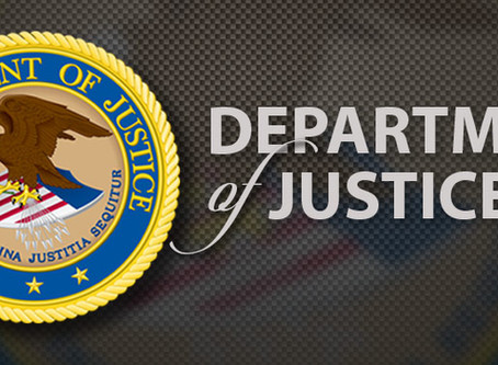 Statement on Federal Grand Jury Indictments Charging Ed Buck with Four Additional Felonies