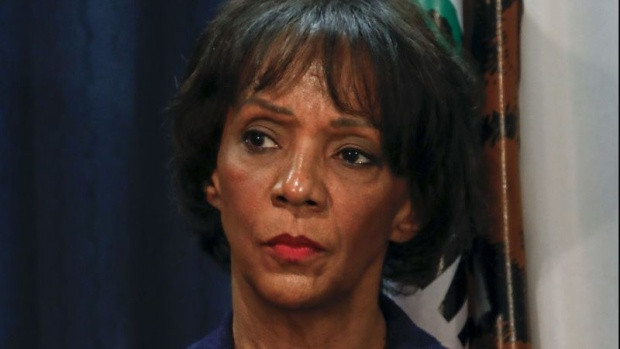 #ICYMI Listen to Los Angeles District Attorney Jackie Lacey's excuses for not prosecuting #EdBuck.