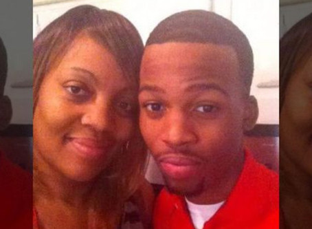 Wrongful Death Civil Rights Lawsuit Filed by Gemmel Moore's Mother