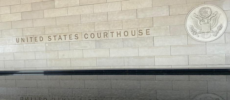 Post Trial Update