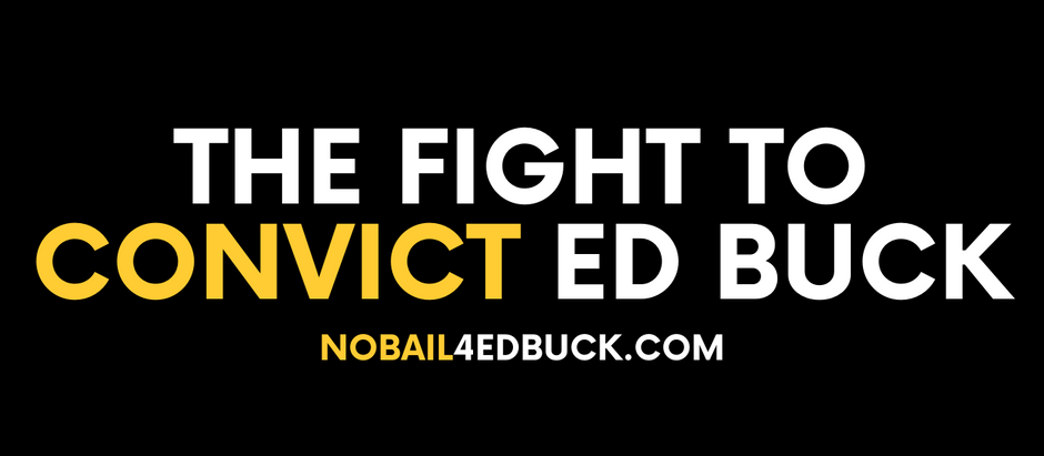 The Fight to Convict Ed Buck