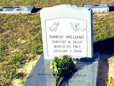 Happy 57th Birthday Timothy Dean