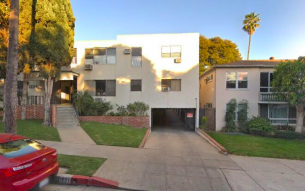 Court Grants Landlord's Petition to Evict Ed Buck from His Apartment