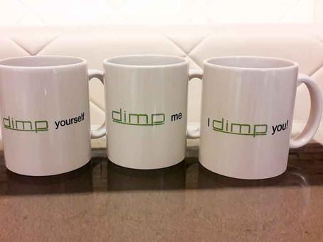 DIMP me! DIMP yourself!