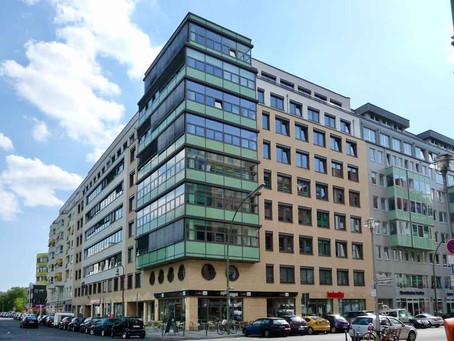 LK Argus mietet in Kreuzberg