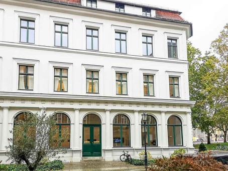 Venture Capital Fonds der Maschmeyer Group mietet in Mitte