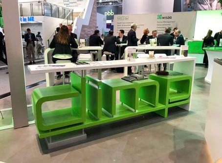 Erfolgreichste Expo Real für die DIMP Berlin