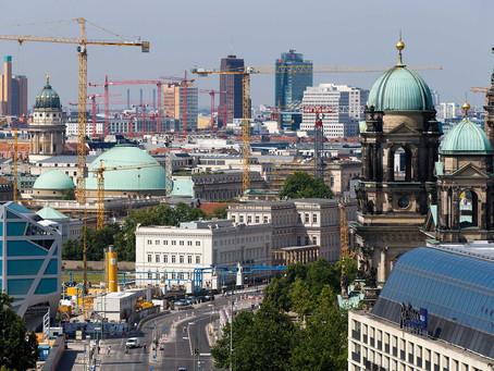 Berliner Mietendeckel in der Diskussion