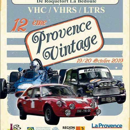 Challenge C/C Provence Vintage