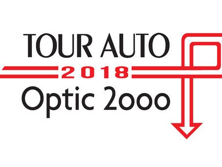 """Tour Auto """"Optic 2000"""" 2018"""